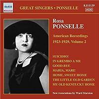 American Recordings 1923