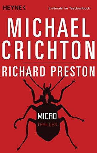 Micro: Thriller