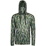HECS Hunting HECStyle Hooded Shirt with...