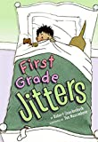 First Grade Jitters Book