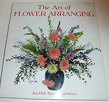 Hardcover The Art of Flower Arranging Book