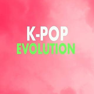 K-POP Evolution [Explicit]