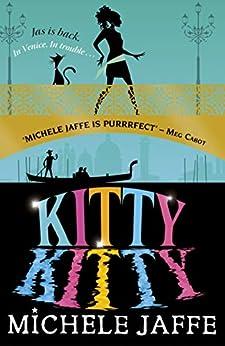 Kitty Kitty by [Michele Jaffe]