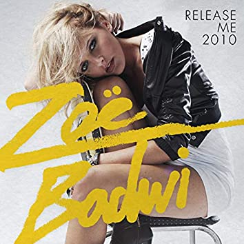 Release Me (Remixes)