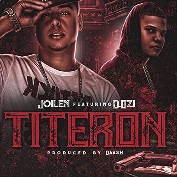 Titeron (feat. D. Ozi)