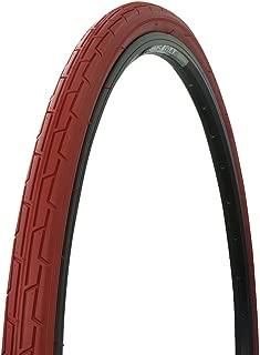 Bicycle Wanda Tire 700x35c P-1180, Road Bike, Fixie, Hybrid, (Red)