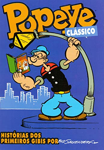 Popeye Clássico
