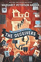 Greystone Secrets #2: The Deceivers (Greystone Secrets (2))