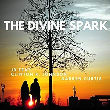 The Divine Spark (feat. Clinton R. Johnson & Darren Curtis)