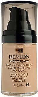 Revlon PhotoReady Makeup Foundation - 30 ml, 009 Rich Ginger