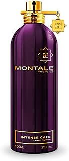 Montale Intense Cafe Eau De Parfum Spray Mens Cologne, 100 ml