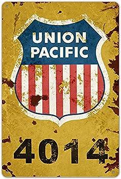 Best union pacific logo Reviews