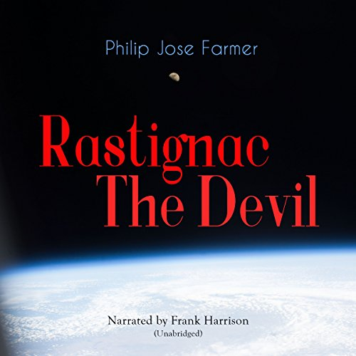 Rastignac the Devil audiobook cover art