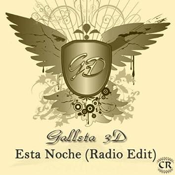 Esta Noche (Radio Edit)