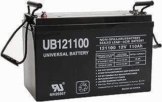Best 8d agm batteries sale Reviews