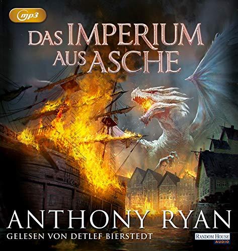 Das Imperium aus Asche: Draconis Memoria 3