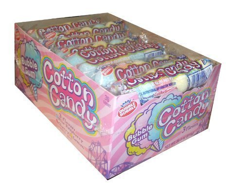 Candy cotton tube _image1