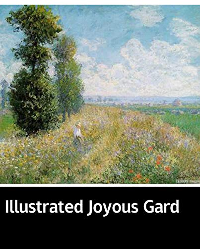 Illustrated Joyous Gard (English Edition)