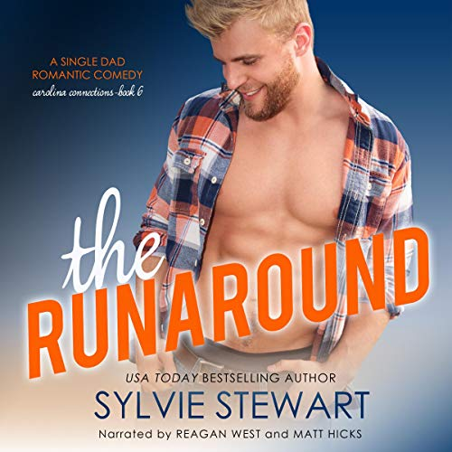 The Runaround cover art