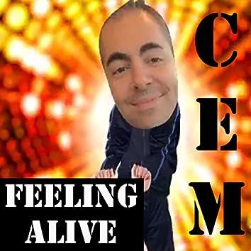 Feeling Alive