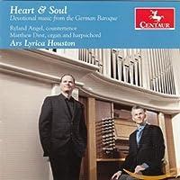 Heart & Soul: Devotional Music
