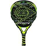 Dunlop Infinity Pro Raquette de padel Jaune