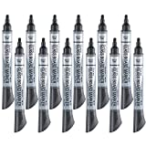 Quartet Glass Board Dry Erase Markers, Bullet...