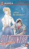 City Hunter (Nicky Larson), tome 28 - L'issue du combat !