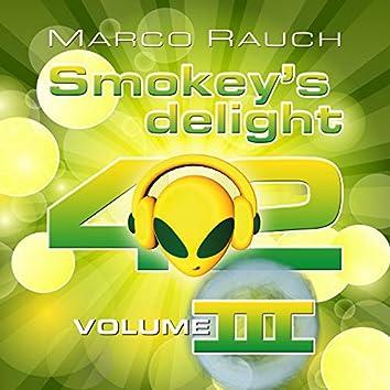 Smokey's Delight 42, Vol. 3