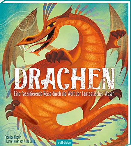 Drachen: Eine faszinierende Reise durch die Welt der fantastischen Wesen