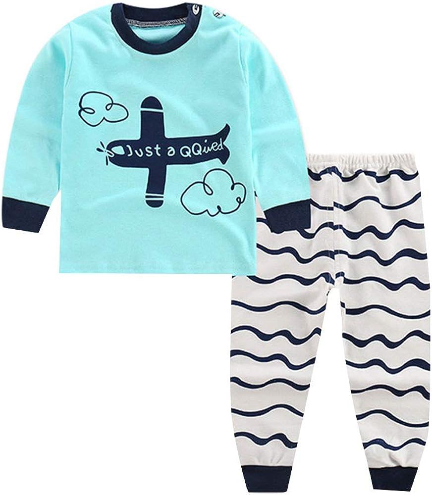 Hopscotch Boys Sleepwear Sets