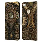 Head Case Designs Officiel Simone Gatterwe Rusty Vintage Engins Steampunk Coque en...