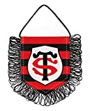 Stade Toulousain Fanion Collection Officielle Toulouse - Rugby