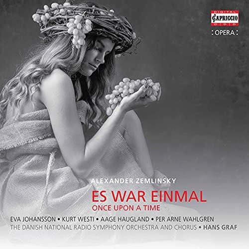 Eva Johansson, Kurt Westi, Per-Arne Wahlgren, Aage Haugland, Danish National Symphony Orchestra & Hans Graf