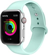 AdMaster Sport Band for Apple Watch 44mm 40mm 42mm 38mm,...
