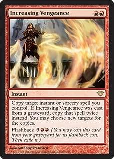 Magic: the Gathering - Increasing Vengeance (95) - Dark Ascension - Foil
