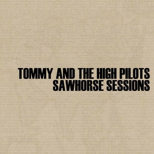 Sawhorse Sessions