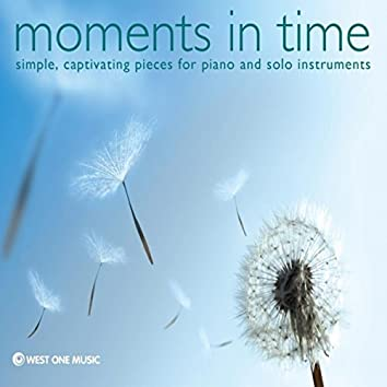 Moments In Time (Original Soundtrack)