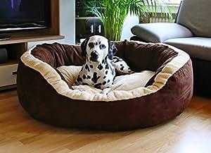 Knuffelwuff panier chien, lit pour chien, coussin, corbeille pour chien Heaven