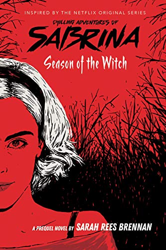 Rees Brennan, S: Season of the Witch-Chilling Adventures of (Chilling Adventures of Sabrina)