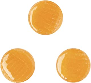 Dr. John's Inspired Sweets Butterscotch Bliss Sugar Free Hard Candies (1 Lb)