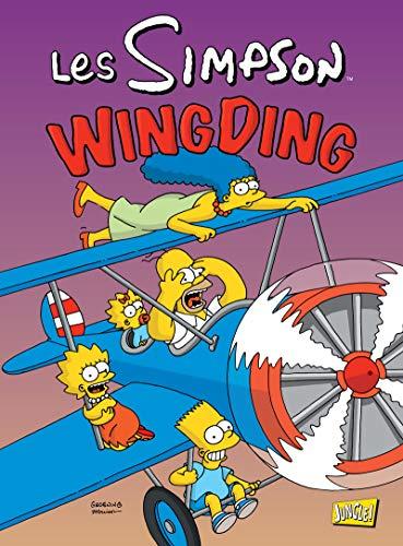 Les Simpson - tome 16 Wingding (16)