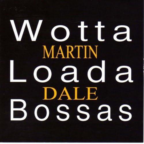 Martin Dale