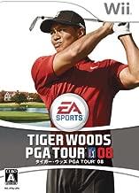 Tiger Woods PGA Tour 08 [Japan Import]