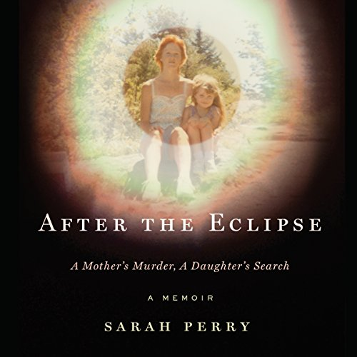 After the Eclipse audiobook cover art