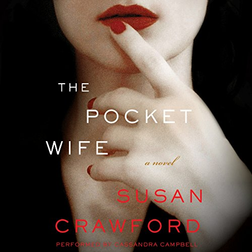 The Pocket Wife audiobook cover art
