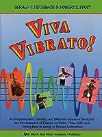 Viva Vibrato! (cello)