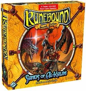 Fantasy Flight Games Runebound: Sands of Al-Kalim