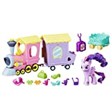 My Little Pony - Set Tren de la Amistad (Hasbro B5363EU4)