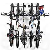 Bike Storage Rack For Garage